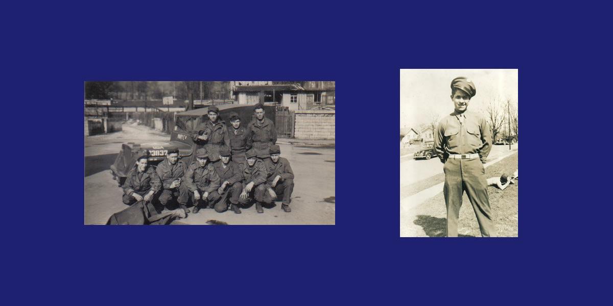 The Ozarks – 102nd Infantry Division